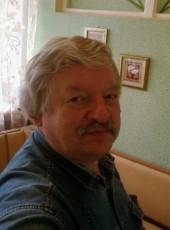 Viktor, 57, Russia, Velikiye Luki