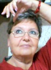 Nadezhda, 63, Russia, Yeysk