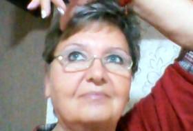 Nadezhda, 63 - Just Me