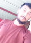 Mohamed Salih, 21  , Copenhagen