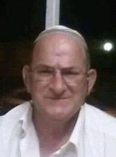 שלמה, 52, Israel, Tel Aviv
