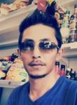 Borhan, 26  , Agen