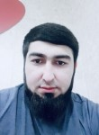 Farid, 24, Moscow
