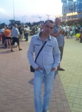 Sergey , 42, Poland, Poznan