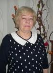 lyubov, 70, Moscow