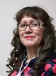 Larisa, 55, Novosibirsk