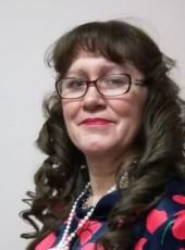 Larisa, 54, Russia, Novosibirsk