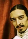 Pavel Gurov, 32, Moscow
