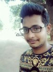 Nirmal Sahoo, 23  , Talcher
