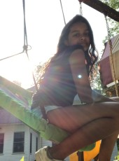 Navya, 18, United States of America, Port Chester