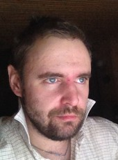 Stas, 36, Russia, Moscow