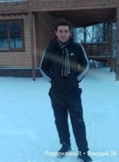Alik Kholdorov, 28, Russia, Moscow