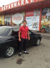 Tatul, 18, Armenia, Vanadzor