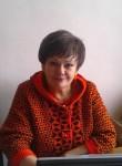 надежда, 57 лет, Колосовка