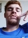 Ryan Rottman, 21, Plantation