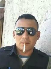 Raulito, 35, República Argentina, Mendoza