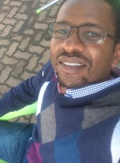 David, 39, Tanzania, Mbeya