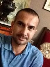 rıdvan, 39, Turkey, Istanbul