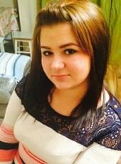 Vladmira, 26, Russia, Saint Petersburg
