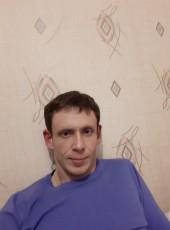 Aleksandr, 35, Russia, Georgiyevsk