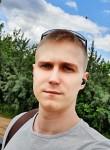 Yaroslav, 26, Moscow