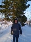 Khan, 48  , Anzhero-Sudzhensk