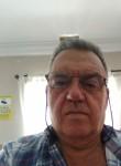 Juan , 61  , Puerto Real