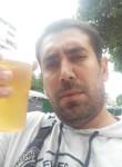 Ángel, 36  , Sevilla