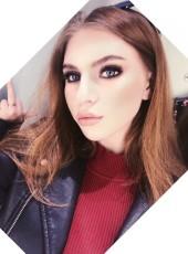 Anastasiya, 19, Russia, Samara