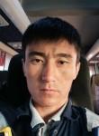 Bakhytzhan Buris, 34  , Qaraton