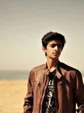 Abdullah, 22, Pakistan, Rawalpindi
