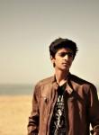 Abdullah, 21, Rawalpindi