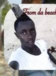 kebba, 21  , Banjul