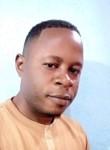charles muzombo, 37  , Goma