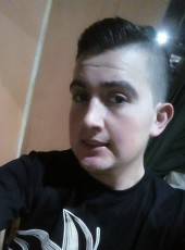 Alejandro Guevar, 26, Colombia, Funza