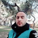 Νίκος , 30  , Petroupolis