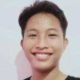 Ahron, 18  , Bauang