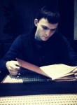 Anatoliy, 24, Moscow