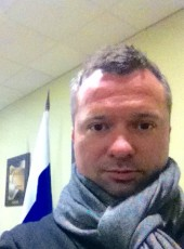 Evgeniy, 41, Russia, Moscow