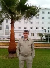 Vyacheslav, 44, Central African Republic, Bangui