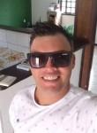 Marcos, 35, Rio de Janeiro