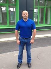 Fyedor, 36, Russia, Moscow