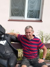 Andrey, 55, Belarus, Gomel