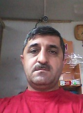 Ruslan  gafar, 44, Russia, Khabarovsk