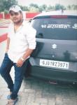 Tirth, 18, Ahmedabad