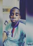 Moses, 20  , Lubumbashi