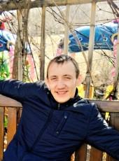roman, 36, Russia, Krasnoyarsk