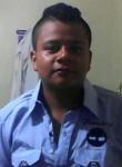 Saul, 24  , Guatemala City