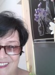 Roza Khalilova, 60  , Balkanabat