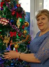 Nataliya, 52, Russia, Moscow